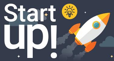 Lancement de notre nouvelle Start Up