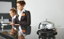 secteur hôtellerie