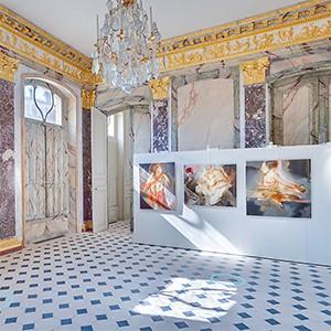 Realisation visite virtuelle exposition artistique ville asnieres vignette