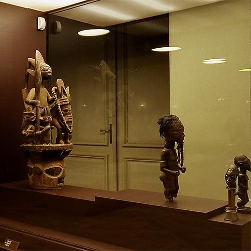 Visite virtuelle photo 360 musee royal afrique centrale exposition persona vignette