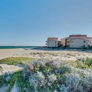 Visite virtuelle photo 360 tourisme location vacances leucate vignette